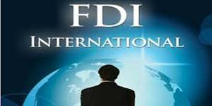 Thống kê đầu tư trực tiếp nước ngoài đến tháng 8 năm 2013