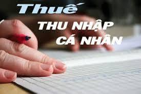 Thông tư số 111/TT-BTC và lưu ý khi nộp thuế TNCN