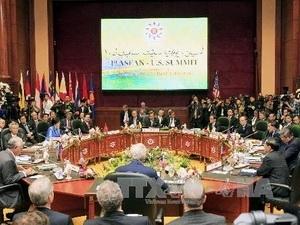 Hội nghị thượng đỉnh ASEAN lần thứ 23 kết thúc tốt đẹp tại Brunei