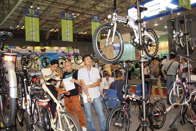 Khoảng 300 doanh nghiệp tham gia Vietnam Expo 2013 tại TPHCM
