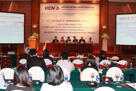 Khung pháp lý cản trở nhà đầu tư NN mua nợ xấu tại Việt Nam