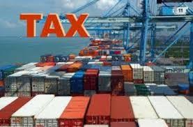 Luật thuế xuất khẩu, nhập khẩu (sửa đổi) có hiệu lực thi hành từ ngày 1/9/2016