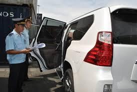 Thủ tục nhập khẩu xe của Việt kiều hồi hương