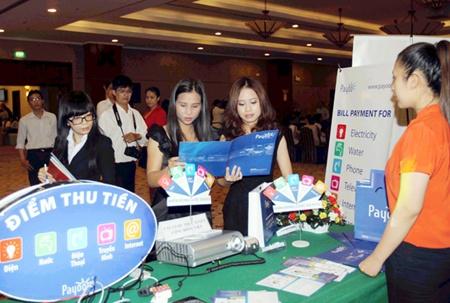 Việt Nam tổ chức Hội nghị về thương mại điện tử khu vực Châu Á -Thái Bình Dương