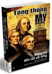 Cuốn sách: Tổng thống Mỹ - Những bài diến văn nổi tiếng