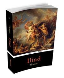 Sách nên đọc: Sử thi Iliad & Odyssey