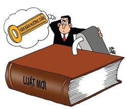 """Văn bản """" dưới luật"""""""